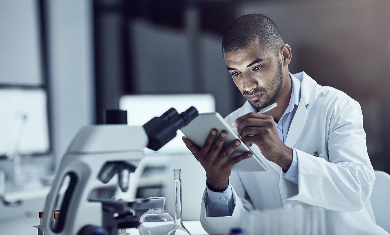 DNA Human Cloning Test